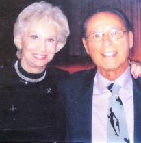 Ruth & Tony Charmoli